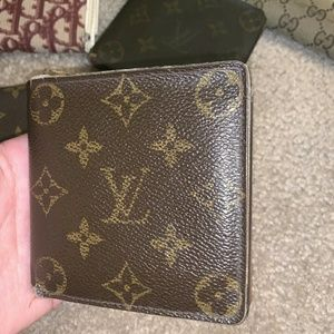Louis Vuittion wallet